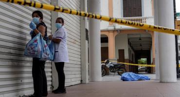 Coronavirus en Ecuador: el drama de Guayaquil,