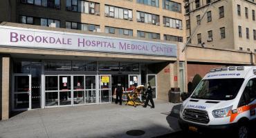 Coronavirus en Estados Unidos: Nueva York ya tiene casi 2000 muertos por el COVID-19