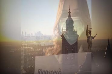 Rinascerò, Rinascerai (Renaceré, renacerás): la canción en apoyo a hospital de Bérgamo