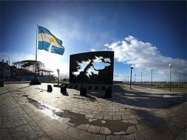 2 de abril, a 38 años de la Guerra de Malvinas: banderazos, vigilias y recitales virtuales