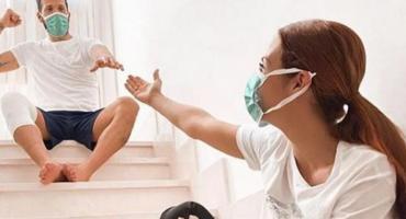 Garay terminó primera etapa de aislamiento por coronavirus: