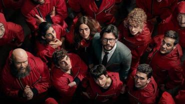 """""""La Casa de Papel 4"""": el gran estreno de Netflix de este viernes 3 de abril en plena cuarentena"""