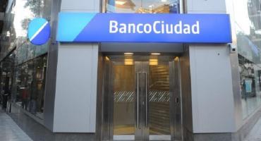 Coronavirus en Argentina: Banco Ciudad abre este viernes 3 de abril para jubilados, pensionados y beneficio social