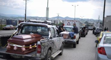 Coronavirus en Ecuador, Lenin Moreno admite gravedad de crisis: