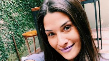 Ivana Nadal no descansa en cuarentena y levanta la temperatura en Instagram