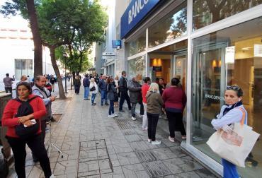 Reunión de urgencia en Olivos: definen nuevo cronograma para cobro de jubilaciones