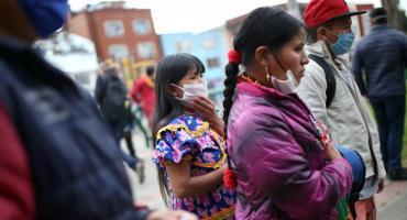 Coronavirus en América Latina: cómo evoluciona la curva en los países