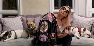 Lady Gaga y la OMS organizan un gran recital virtual solidario