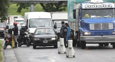 Coronavirus: estrictos controles en toda Argentina para evitar turismo interno en Semana Santa