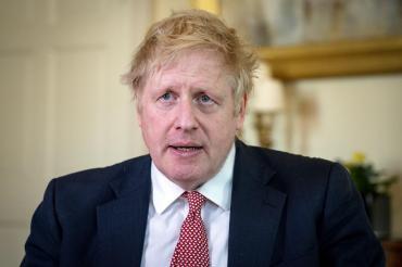 Coronavirus en el Reino Unido: dieron de alta a Boris Johnson, no volverá al trabajo de inmediato
