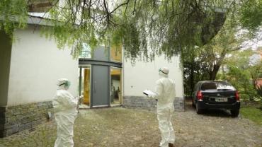 Coronavirus en Argentina: murió Arturo Gorodner, la primera víctima de COVID-19 de Canning