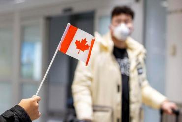 Coronavirus: Canadá superó los 25.000 infectados y casi 800 muertos