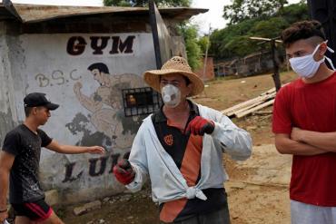 Coronavirus en el mundo: Ecuador supera los 5.000 muertos por coronavirus