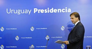 Coronavirus en Uruguay: Lacalle Pou anunció equipo que planificará