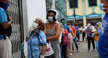 Coronavirus en Ecuador: hay 507 muertos y más de 10.100 contagiados