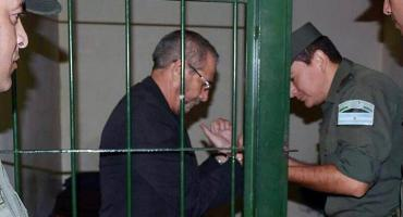 La Justicia rechazó prisión domiciliaria de Ricardo Jaime que había pedido el Gobierno