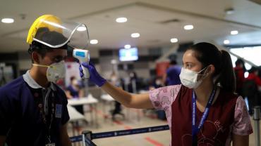 Coronavirus en Chile; récord de 49 muertes en las últimas 24 horas