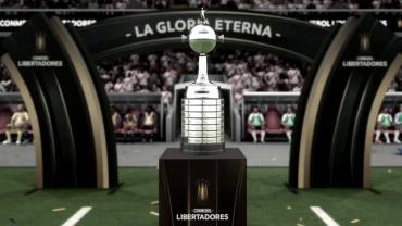 Copa Libertadores se vive por Telecentro con la mejor imagen: River vs San Pablo, Boca vs Libertad, Nacional vs Racing y Tigre vs Club Guaraní