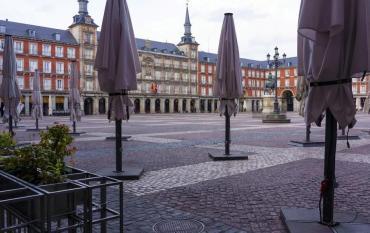 Coronavirus: Madrid estudia protocolos para poder abrir hoteles y reactivar el turismo