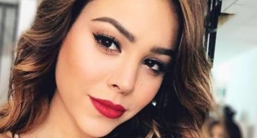Danna Paola generó dudas sobre una infidelidad entre ella y Sebastián Yatra