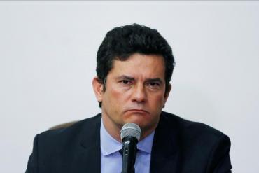 ¿Quién es Sergio Moro, el ex juez del Lava Jato que rompió con Bolsonaro y desató la crisis en Brasil?