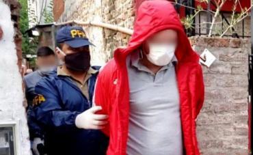 Operativo de Policía Federal: cayó banda dedicada a secuestros extorsivos