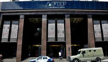 Según la AFIP, en julio la recaudación impositiva cayó más del 13%