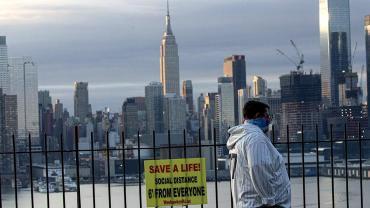 Coronavirus en Nueva York: escándalo y conmoción por hallazgo de centenar de cadáveres descompuestos