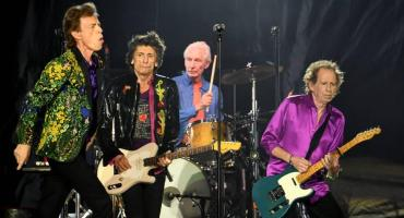 ¡Para agendar! The Rolling Stones publican en YouTube shows ofrecidos en Argentina
