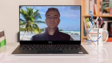 Truco para Zoom: ¿cómo cambiar el fondo en las videollamadas?