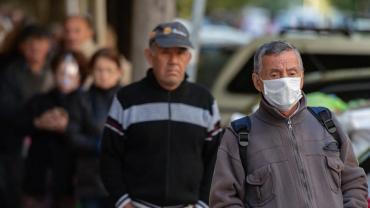 Aumento a jubilados: Gobierno anunció que será por decreto