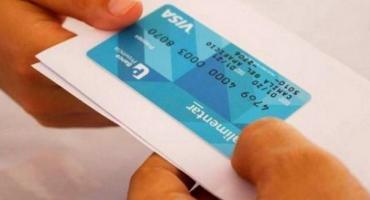 Tarjeta Alimentar: dan a conocer el calendario de acreditación de pagos