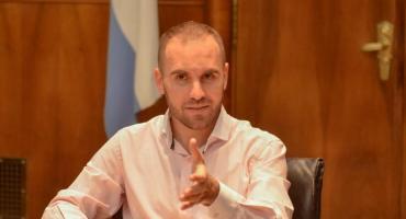 Deuda: Martín Guzmán no paga un vencimiento, negociaciones se dirigen a