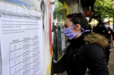 Coronavirus: con más de una semana sin nuevos casos, cinco provincias retoman actividades