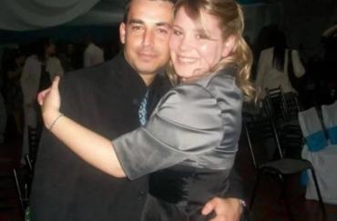 Santa Cruz: acusado de asesinar a fierrazos a su mujer deberá pagar 3 millones de pesos al hijo de la víctima