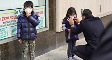 Preocupación por extraña enfermedad que afecta a niños, creen que está relacionada con el COVID-19