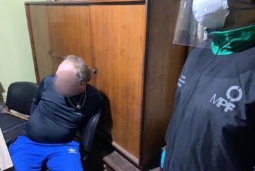 El profesor acusado de abusar a alumno y de grooming contra otro, seguirá preso