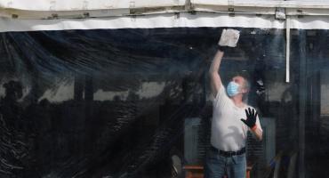 Coronavirus en España: 229 muertos y 2.637 recuperados en las últimas 24 horas