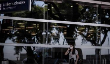 Coronavirus: empleado en Aeroparque dio positivo y debieron aislar a 100 personas