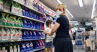 Según consultoras, inflación de mayo estaría por debajo de 2%: INDEC informa el jueves
