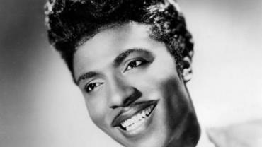 Murió Little Richard, pionero y leyenda del rock and roll
