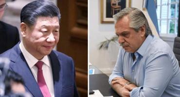 Argentina en conflicto con China por resolución de OMS que investiga causas del coronavirus