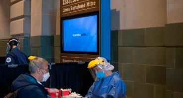 Coronavirus en Argentina: Gobierno rechazó que test rápidos sean defectuosos y destacó su efectividad