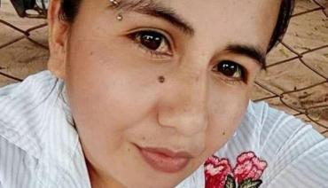 Asesinaron a joven mujer de un tiro el cara en Jujuy, buscan a ex novio
