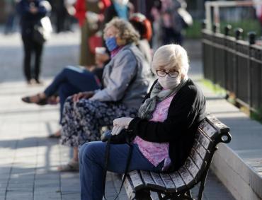 Jubilados y pensionados tendrán un aumento del 5% en diciembre
