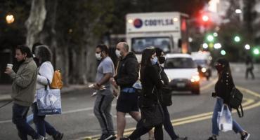 Coronavirus: tres nuevos muertos en el país, hay 317 víctimas fatales y 1.862 recuperados