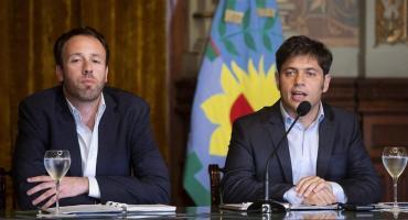 Gobierno bonaerense pide a los acreedores que