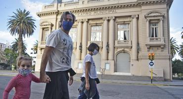 Coronavirus: con tres nuevas muertes, hay 366 víctimas fatales y 2.569 recuperados en Argentina