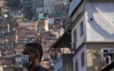Según la ONU,  el coronavirus empujaría a 14 millones de personas al hambre en Latinoamérica