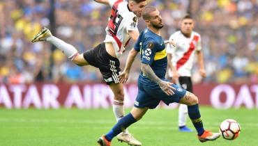 """Inesperada declaración de Benedetto sobre final de Libertadores: """"River fue justo campeón"""""""